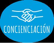 concienciación